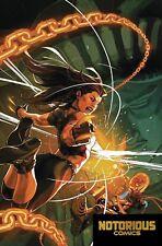 X-23 #4 Cosmic Ghost Rider Variant Marvel Comics 1st Print 09/12