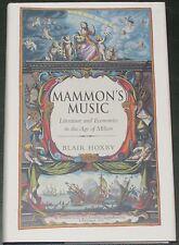 MILTON LITERARY TRADITION English History 17thC H/B DJ Literature Economics