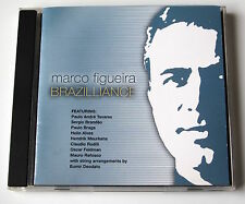MARCO FIGUEIRA .........  BRAZILLIANCE ............. CD