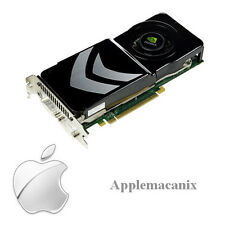 (17) USED 2nd Gen Apple Mac Pro nVidia GF 8800GT 512MB Video Card