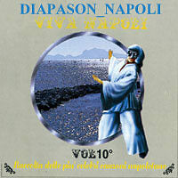 AAVV - VIVA NAPOLI VOLUME 10 - CD