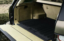 Range Rover Vogue L322 Black Rubber Loadspace Mat - LR003894