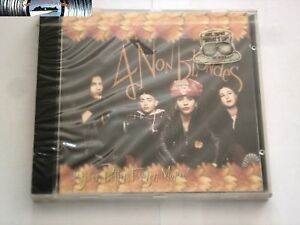 4 non blondes - Bigger better faster more - CD 1992 S/S