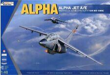 Kinetic 1/48 Dassault / Dornier Alpha-Jet A/E Trainer - CANUCK-CARTOGRAF Decal