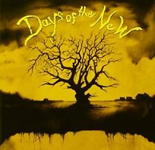 Days of the New + CD + Same (1997)