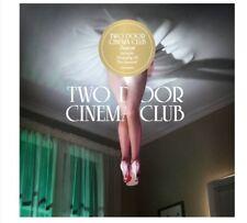 TWO DOOR CINEMA CLUB - BEACON (SPECIAL EDITION)  CD NEU