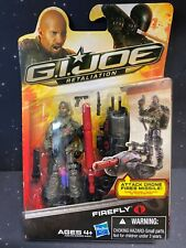 2012 G.I. Joe Retaliation Firefly Action Figure