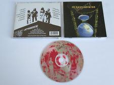 SUDDEN IMPACT Crushed in Time CD 1994 MEGA RARE OOP THRASH ORIGINAL 1st PRESS!!!