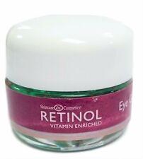 Skincare LdeL Cosmetics Retinol Eye Gel 0.7 OZ  Jar - Enriched With Vitamins