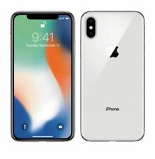 APPLE IPHONE X 64GB BIANCO - WHITE + SCATOLA ED ACCESSORI - LEGGI INSERZIONE