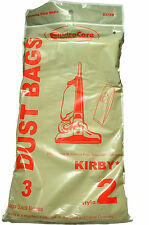Kirby Upright Vacuum Cleaner Style 2 Bags