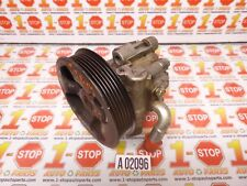 02 - 09 TOYOTA CAMRY 2.4L POWER STEERING PUMP ASSEMBLY FACTORY 4431006070 OEM