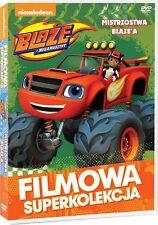 BLAZE I MEGAMASZYNY: MISTRZOSTWA BLAZE'A - DVD