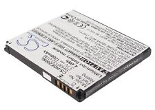 BATTERIA NUOVA PER Google G5 N1 NEXUS ONE 35H00132-01M Li-ion UK STOCK