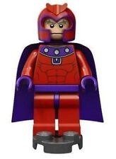 Lego Marvel Super Heroes Magneto Minifigure by LEGO