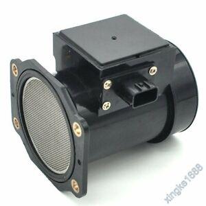 For95-99 Maxima J30 Q45 3.0L V6 22680-31U00 New Mass Air Flow Meter MAF Sensor