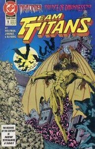 Team Titans #9 / 1993