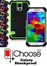 Housses et coques anti-chocs Samsung Samsung Galaxy S5 pour téléphone mobile et assistant personnel (PDA)