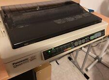 Panasonic KX-P2123 24 Nadeldrucker (Kellerfund, möglicherweise defekt)