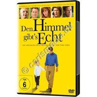 DVD: DEN HIMMEL GIBT'S ECHT - Bestseller-Verfilmung - Wahre Geschichte °CM°