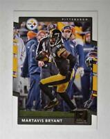 2017 Donruss #300 Martavis Bryant - NM-MT