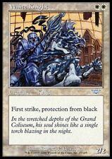 MTG 4x WHITE KNIGHT - Legions *DEUTSCH*