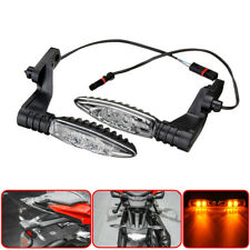 Motorcycle Rear LED Turn Signal Indicator Light For BMW S1000RR R1200GS F800GS