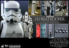 Hot Toys Star Wars Stormtrooper Deluxe Sixth Scale Figure MMS515 Classic New