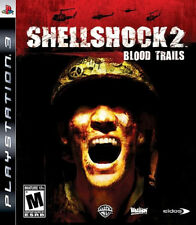 Shellshock 2: Blood Trails PS3 New Playstation 3