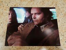 The Shining - 3 original lobby cards - Jack Nicholson, Shelly Duvall