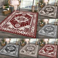 Large Oriental Rugs Vintage Style Living Room Area Rug Bedroom Carpet Runner Mat