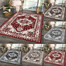 Large Oriental Rugs Vintage Style Living Room Area Rug Bedroom Carpet Runner Mat