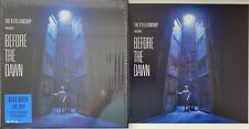 KATE BUSH SIGNED AUTOGRAPHED THE K FELLOWSHIP PRESENTS BEFORE THE DAWN BOX SET