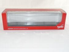 Herpa 055178 Pc-vitrine für Sattelzug (neue Generation)