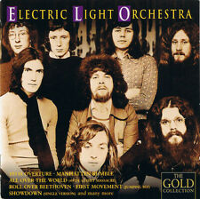 ELECTRIC LIGHT ORCHESTRA CD THE GOLD COLLECTION 1996