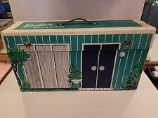 1962 Mattel Barbie'S Dream House, Nice!