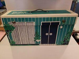 1962 MATTEL BARBIE'S DREAM HOUSE, NICE!!