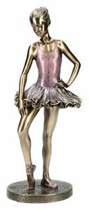 Ballet Figurine Body Talk - Point - Ballerina Dancer - 20115D