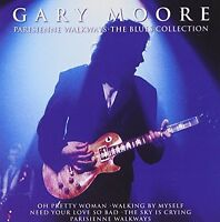 Gary Moore - Parisienne Walkways The Blues Collection [CD]