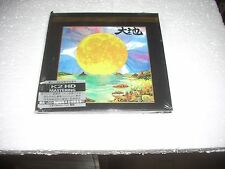 KITARO - FROM THE FULL MOON STORY - JAPAN CD BOOK K2 HD MASTERING 24 BIT