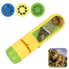 Eductional Toys Torch Night Projector Light For 2-10 Year Old Kids Boy Girl Gift