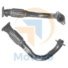 Front Pipe ROVER STREETWISE 1.4i (82bhp) 1/03-12/05