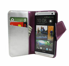 Glossy Card Pocket Cases & Covers for HTC Mobile Phones