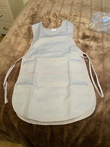 Salonwear Direct - Ladies - Grey - Beauty - Hairdressing - Cleaning - Tabard New