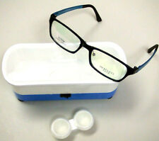 Multifunction Cleaner for Eyeglasses, Contacts, Dentures and Jewelry