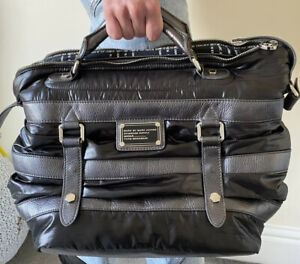 Marc Jacobs Padded Pillow Bag Great Condition! Size Can Be Changed See Photos!