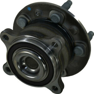Wheel Bearing and Hub Assembly Rear Autopart Intl fits 11-12 Chevrolet Cruze