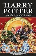 Harry Potter and the Deathly Hallows (Book 7) [Children's Edition]: 7/7-J. K. R