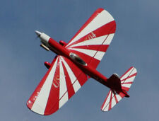 "Model Airplane Plans (UC): NEPTUNE Classic 56"" Stunt for .35-.46 by James Ebejer"