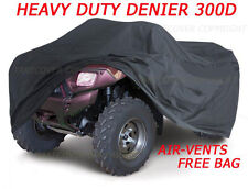 Kawasaki Brute Force Prairie ATV Cover HEAVY DUTY HDUATC-KSIBFPRX1u